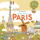 Find me in Paris, Paris-Wimmelbuch, Illustrationen für Kinder